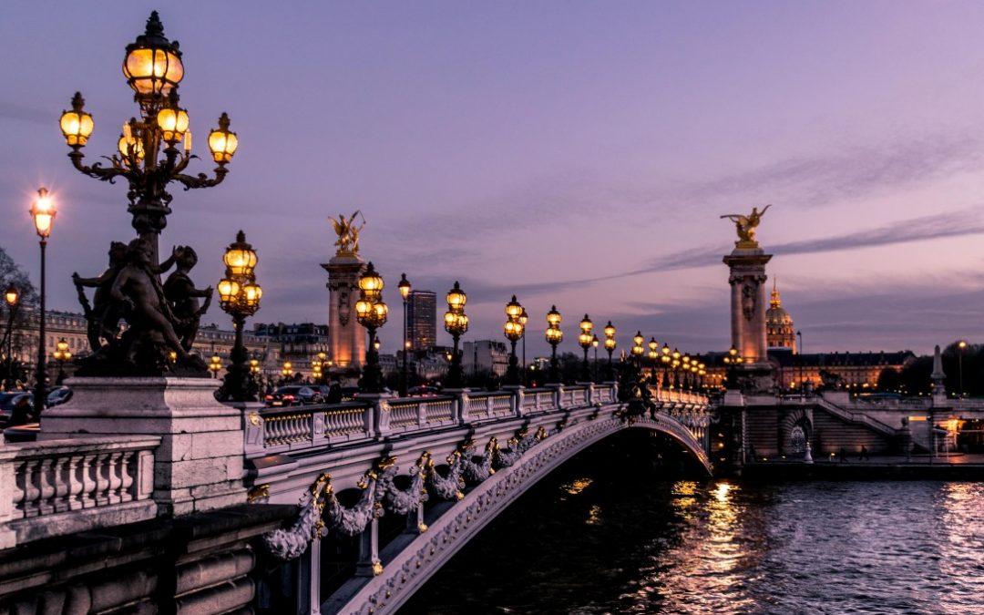 France 28 Days
